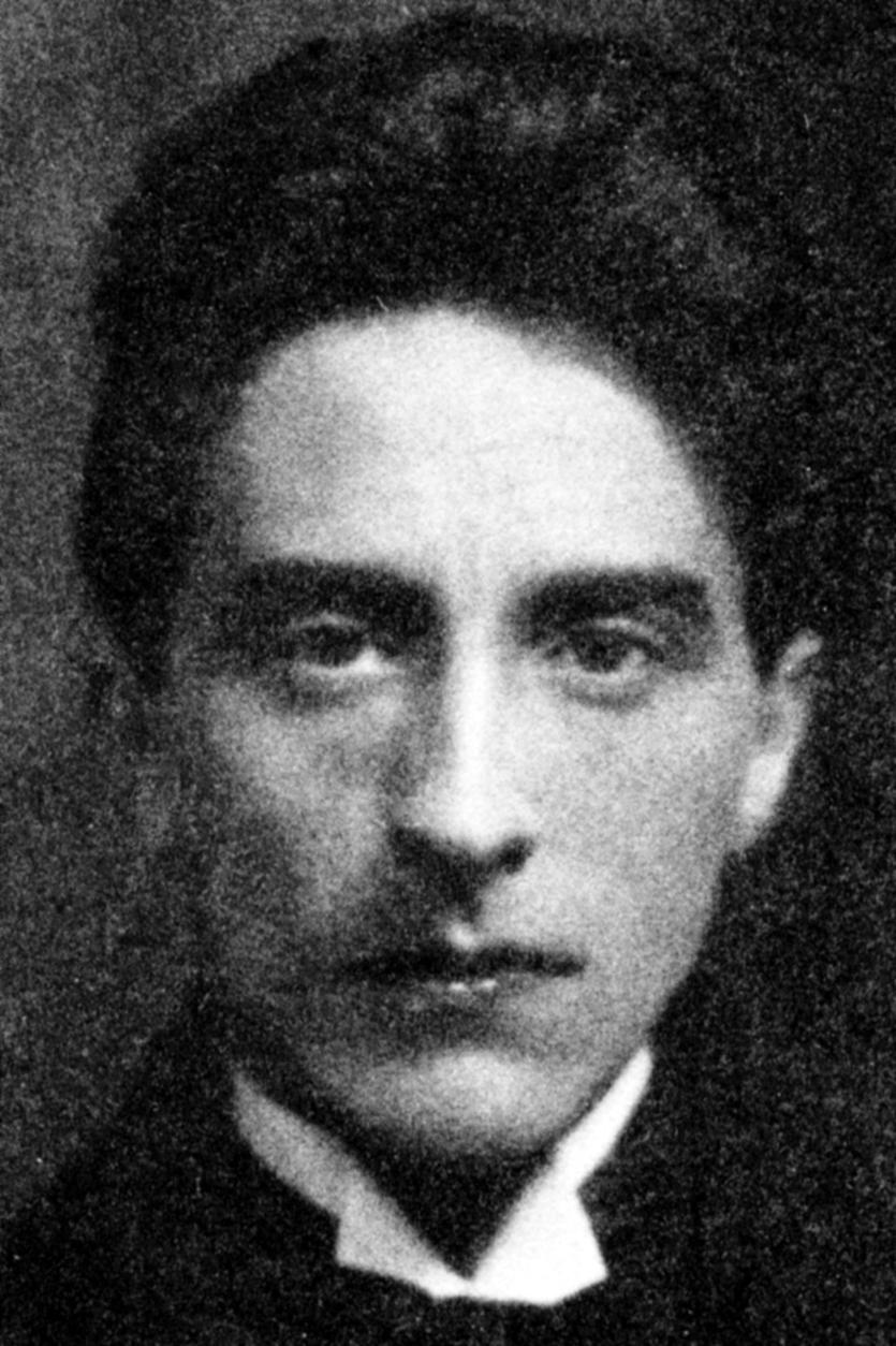 Jean Cocteau, Paris 1928 © Annie Guédras