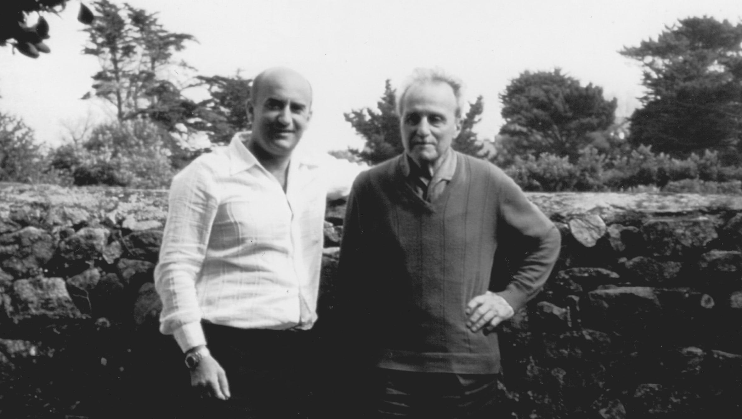Metayer et Lapicque