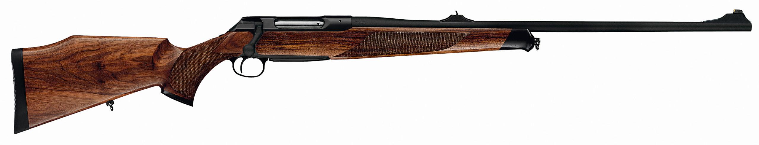Sauer, la carabine à verrou 202