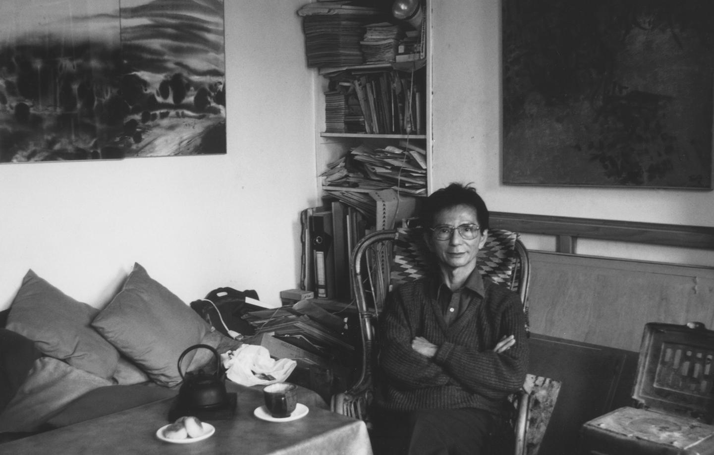 T'ang 1991 by Yonfan Manshih