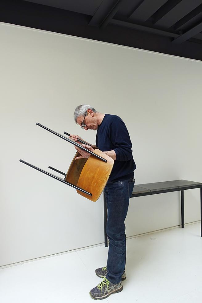 Philippe Jousse © Archives de l'expert, Paris 2021