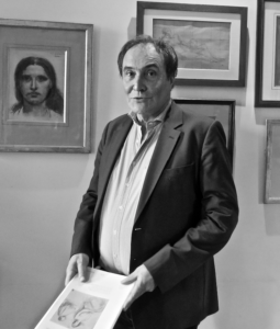 Bertrand Puvis de Chavannes