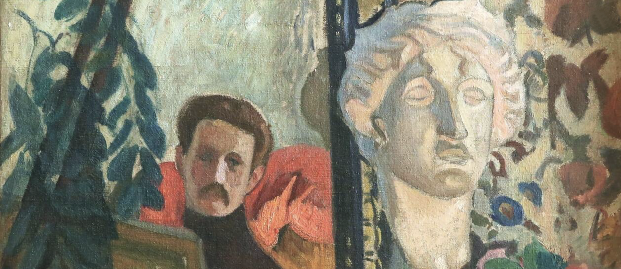 Nos experts exposent : Le fauve Jean Puy au Musée de Pont-Aven tout l'été
